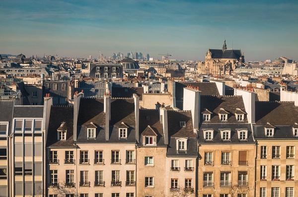 Immobilier en direct vs SCPI