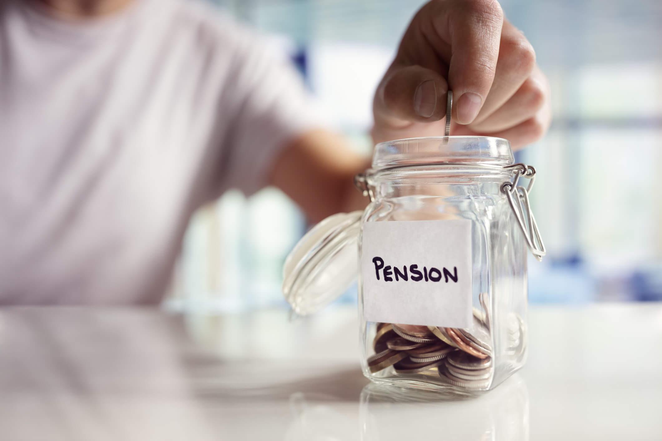 Économiser pour sa retraite