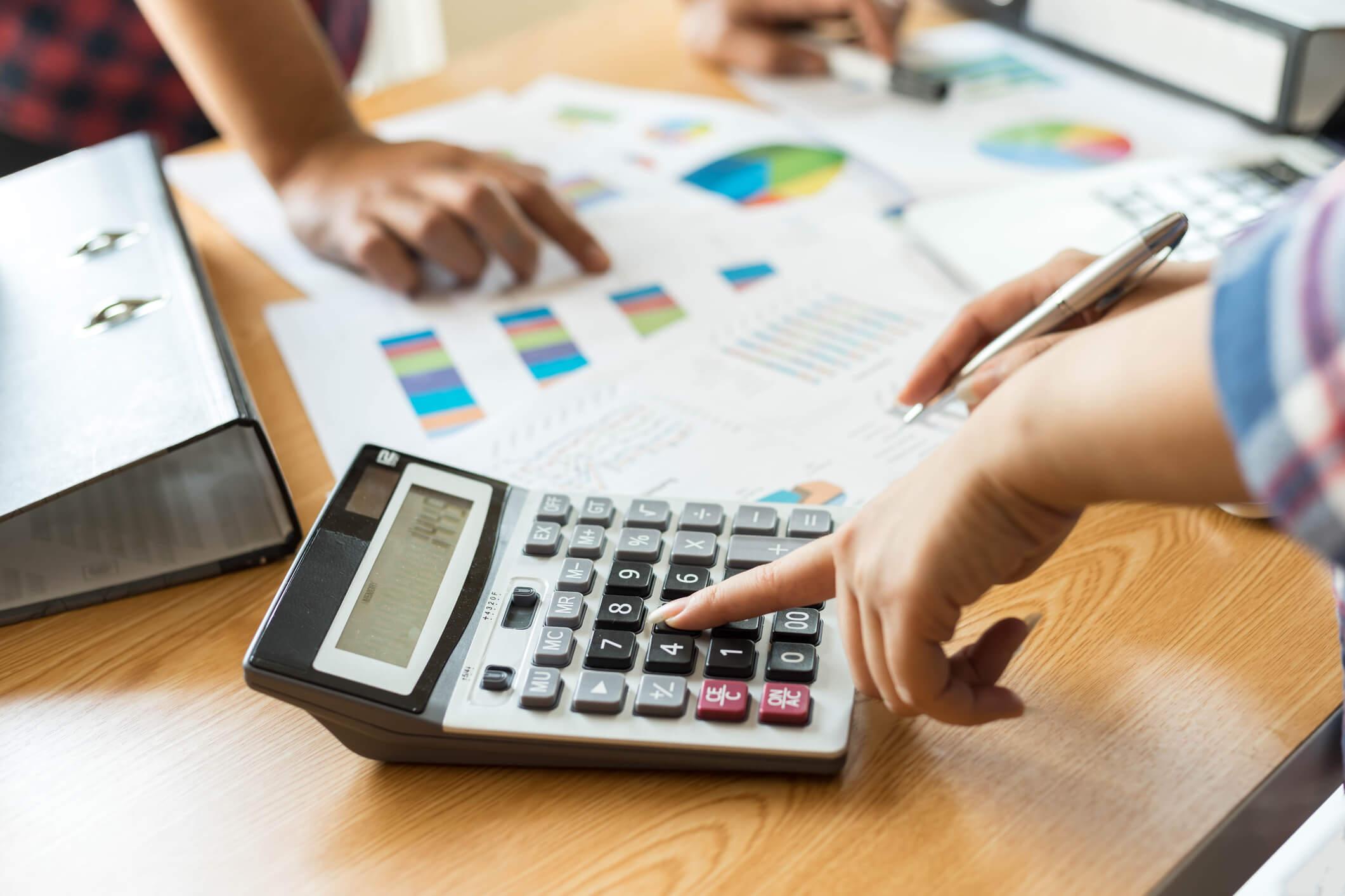 Calcul fiscalité