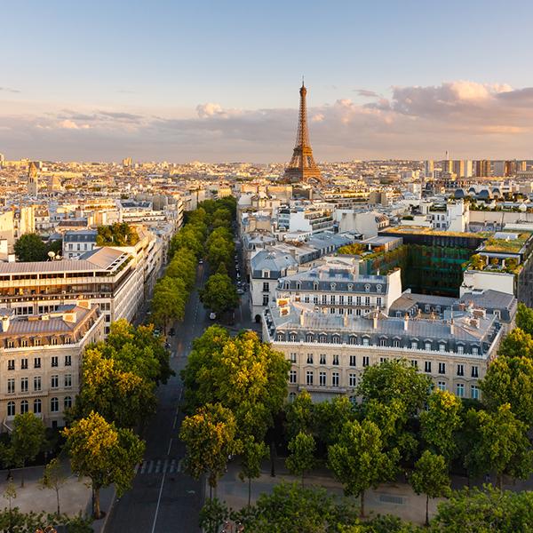 SCPI PF Grand Paris