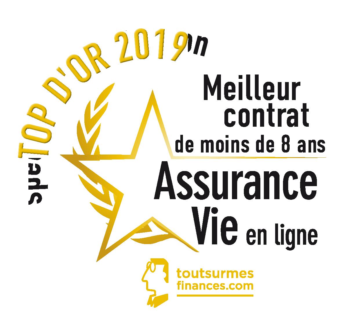 Trophée d'Or 2019