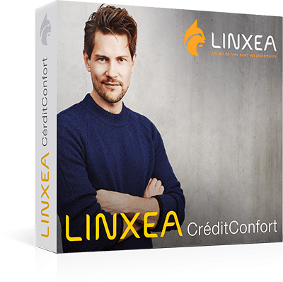 LINXEA CréditConfort