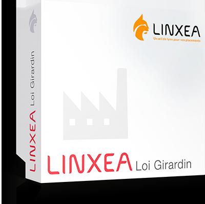 LINXEA Loi Girardin