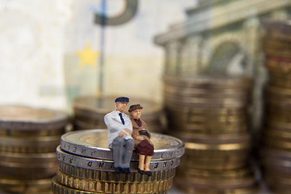 Plan d'épargne retraite