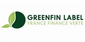 Logo Greenfin