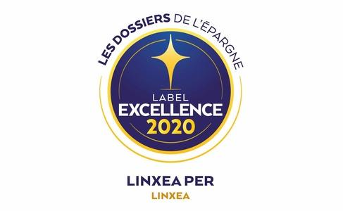Label d'Excellence 2020
