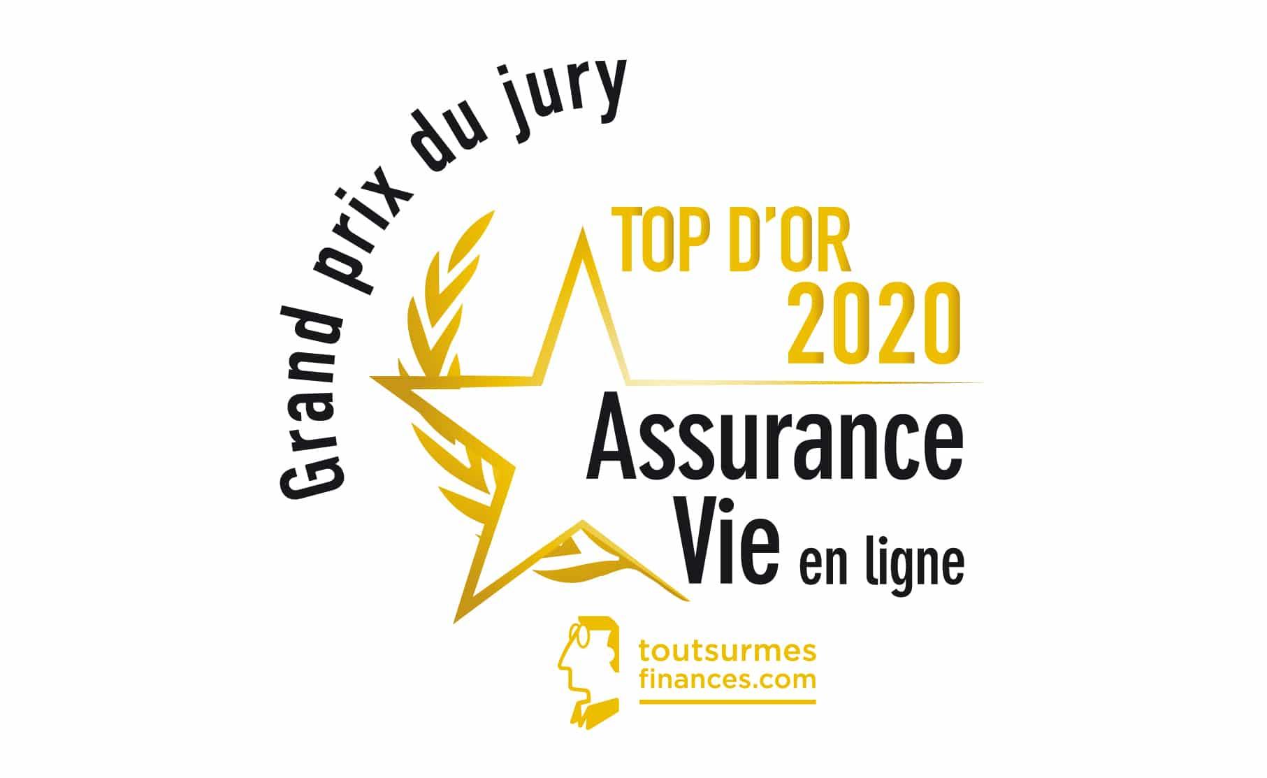 Top d'Or – Grand Prix du Jury