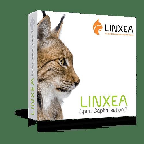LINXEA Spirit Capitalisation 2