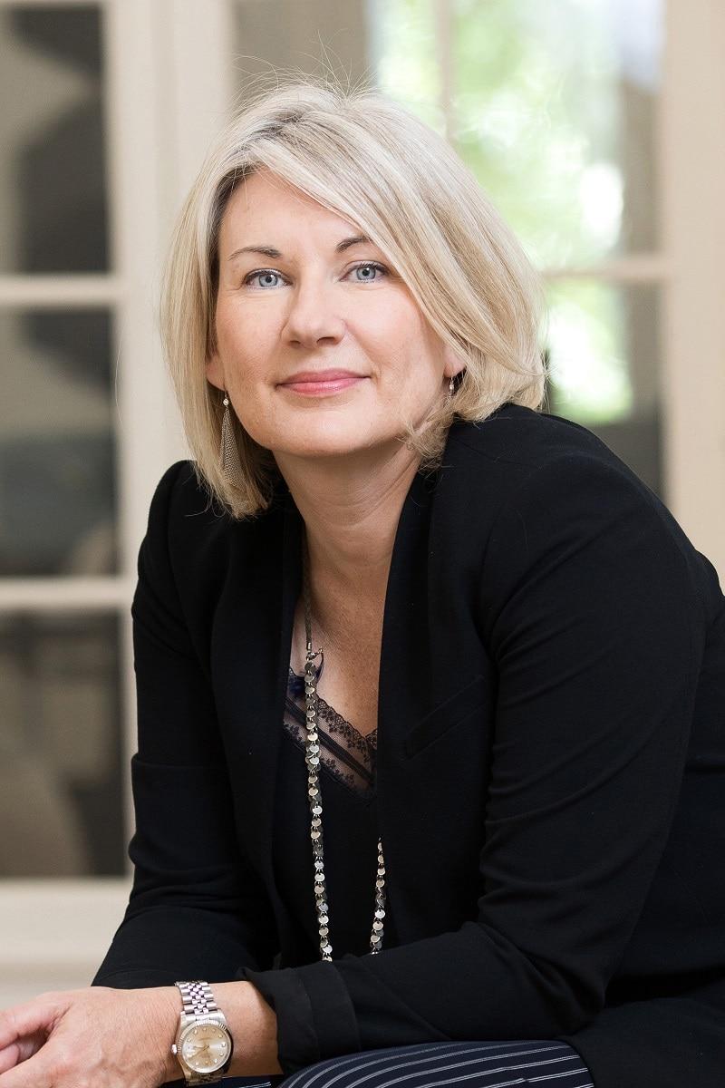 Anne SCHWARTZ - Directrice Générale Paref Gestion