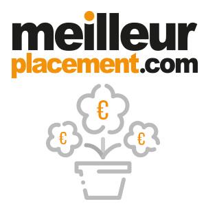 Logo Meilleur Placement