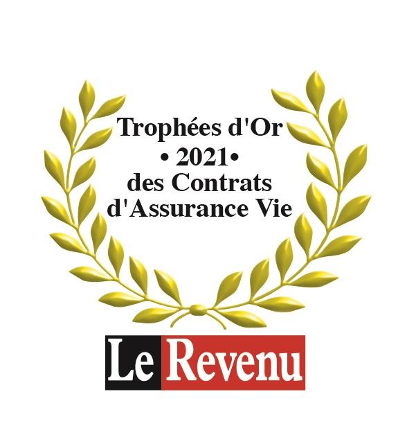 Trophée d'Or 2021