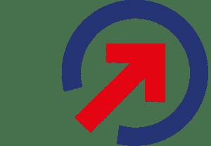 Label RELANCE logo