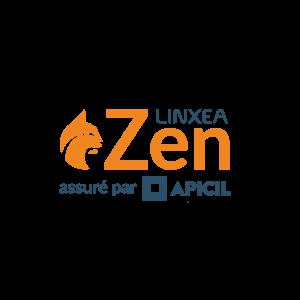 Logo Apicil Zen