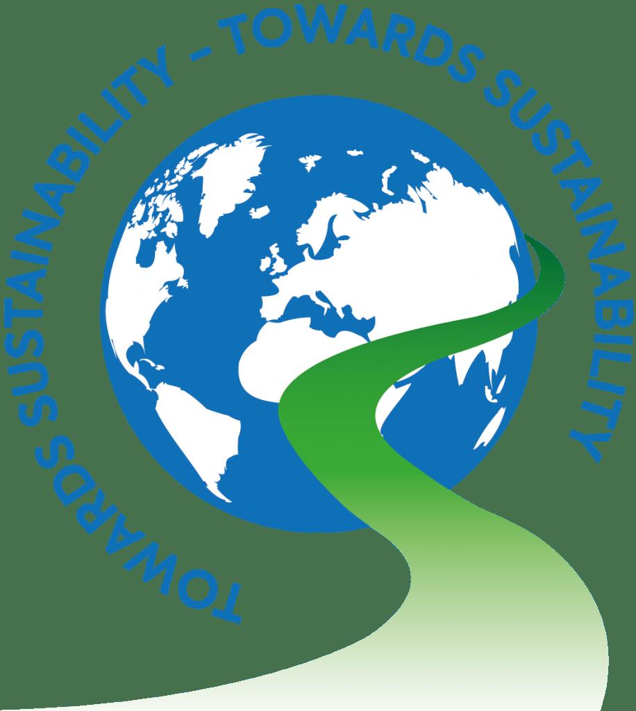 Towards Sustainability Logo
