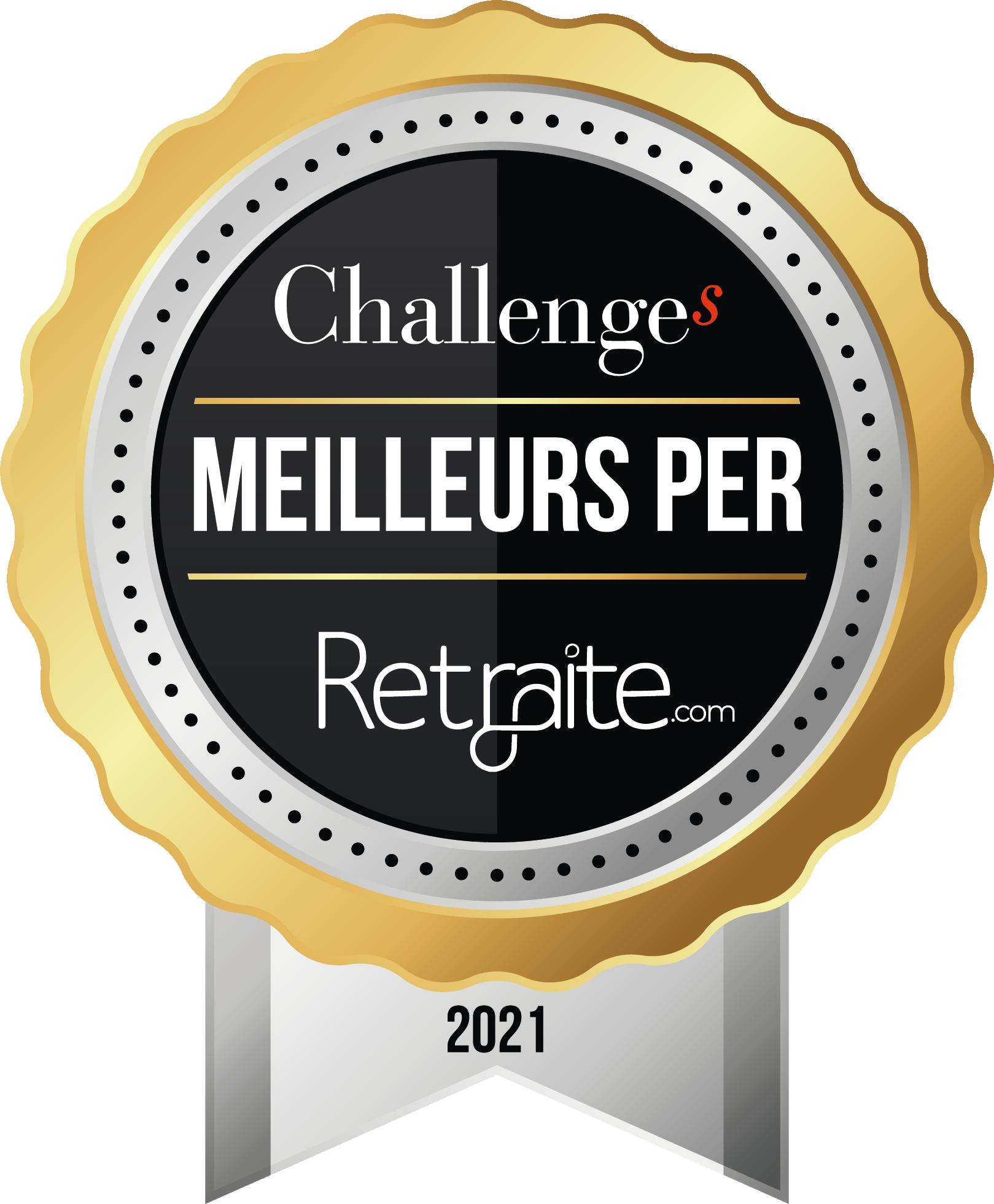 Prix des Meilleurs PER 2021