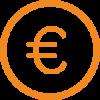 Euro_1701106 - orange