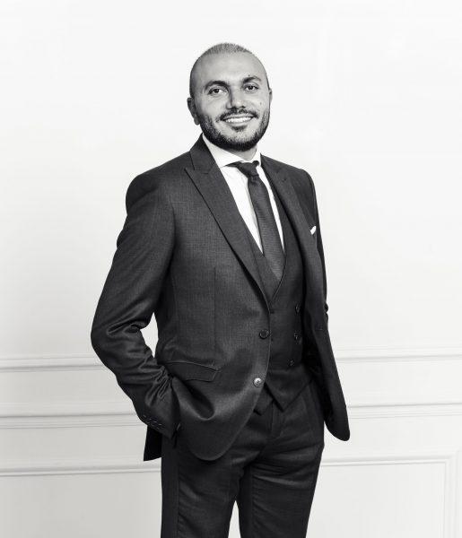 Raphael Oziel - Directeur de l'immobilier