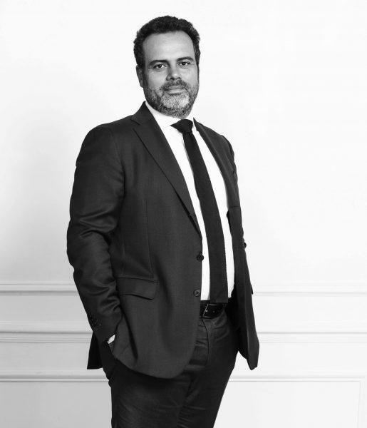 Stephane Carlucci - Directeur de l'ingénierie patrimoniale