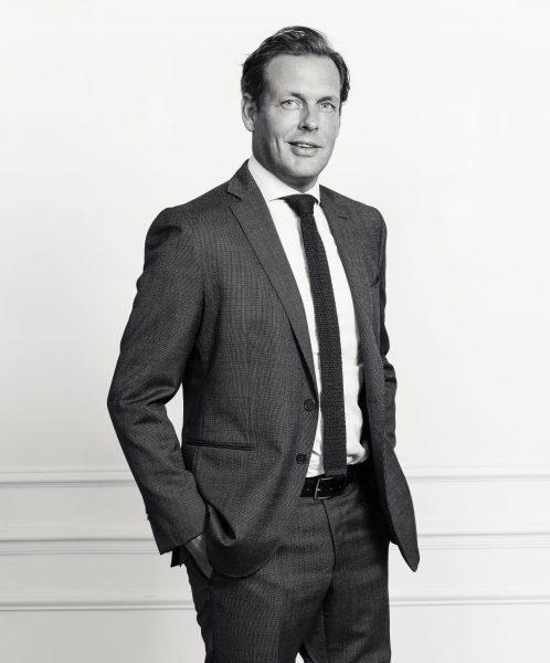 Yves Conan - Directeur Général